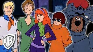 Scooby-Doo! en Español | Scooby-Doo Expone a Los Malos | WB Kids