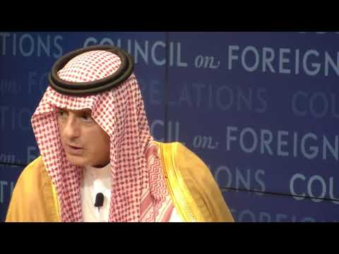 Saudi Foreign Minister says Canada is treating the Kingdom like a banana republic, demands apology
