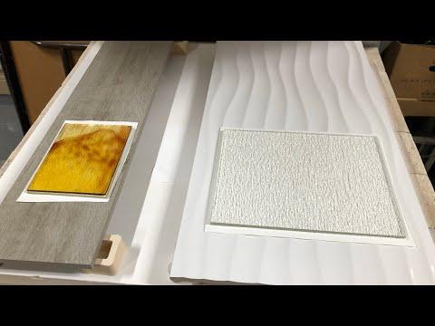 Using Inexpensive Ceramic Tile In Glass Fusing
