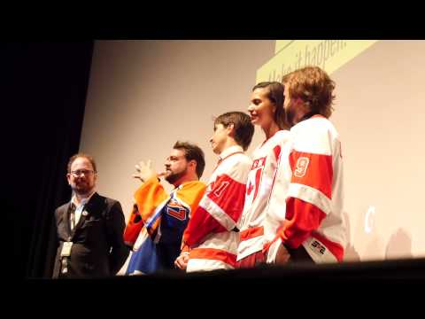 TIFF 2014 - Tusk - World Premiere Q&A with Kevin Smith, Justin Long, Haley Joel Osment
