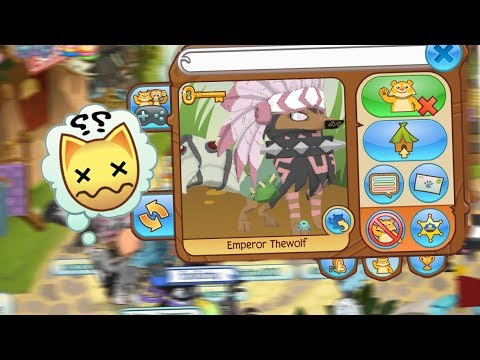 The Problem With RARES In Animal Jam