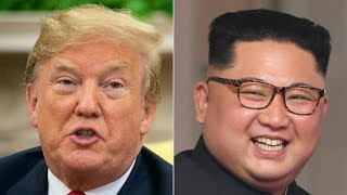 Senior US official: Next Trump-Kim summit likely after first of year