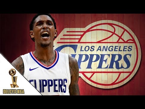 Lou Williams And Clippers In Contract Extension Talks After 50 Point Game!!! | NBA News