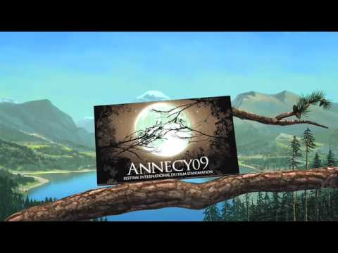 Annecy 2009 Partners' Trailer