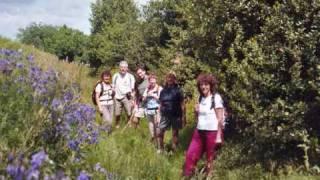 Séjours Randonnées en Haute Vallée du Tarn entre Villeneuve et Trébas