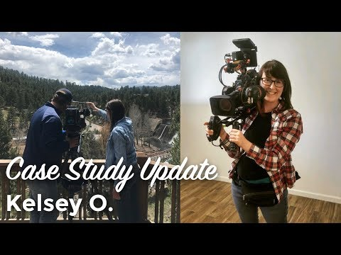 Kelsey Interview 2018