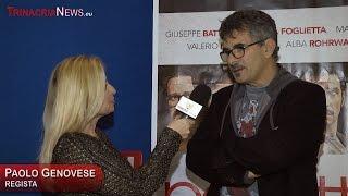 Paolo Genovese (videointervista)