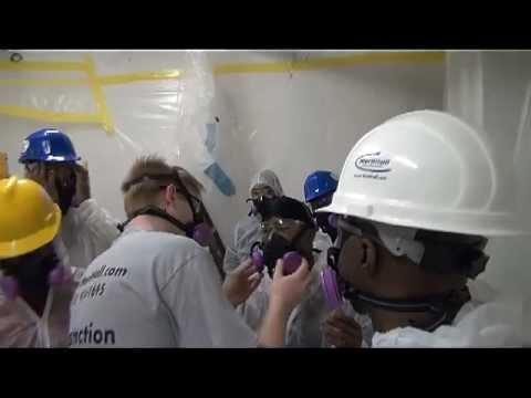 merithall-asbestos-abatement-training-center