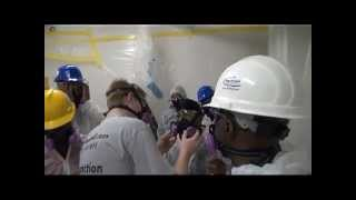 MeritHall Asbestos Abatement Training Center