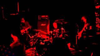 Zoroaster - Black Hole (live @ Arena, Vienna, 20110424)