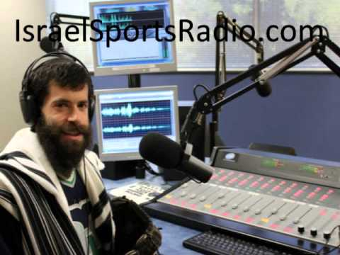 The Yossi G. Show hosted by Yossi Goldstein on IsraelSportsRadio.com. (Febuary 20th, 2014.)