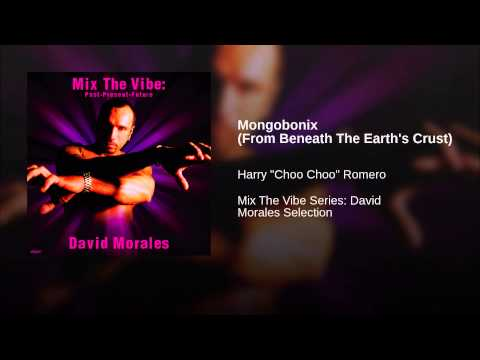 Mongobonix (From Beneath The Earth's Crust)