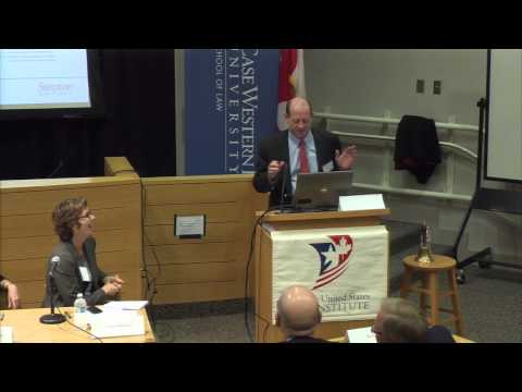 Canada - United States Law Institute Annual Conference (Session 2)