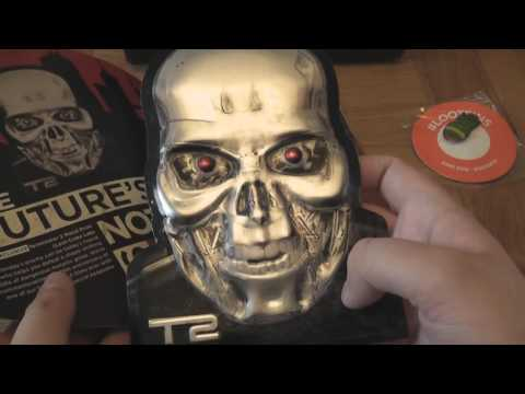 "Loot Crate June 2016 Unboxing ""Dystopia"""