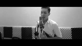 [COVER CONTEST - Yêu không hối hận] Đặng Trương Bảo Luân