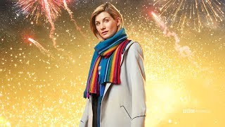 New Year's Day Special | January 1 at 8pm | Doctor Who | BBC America