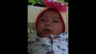 Baby Yumna