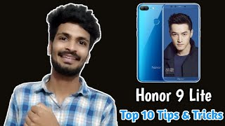 Honor 9 Lite Top 10 Battery Saving Tips And Tricks In 2020 | Honor 9 Lite Battery Backup |