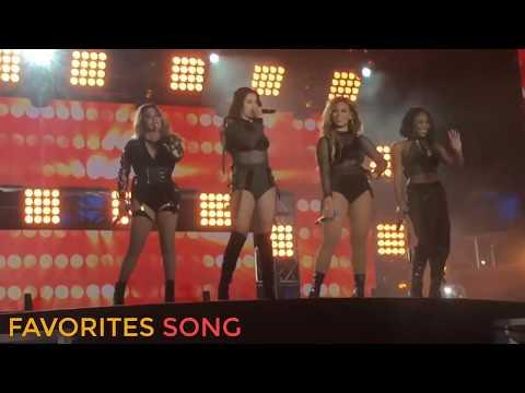 Fifth Harmony NEW Song - DOWN LYRICS Ft. Gucci Mane