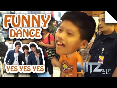 Funny Dance HiTZ YES YES YES.mp4