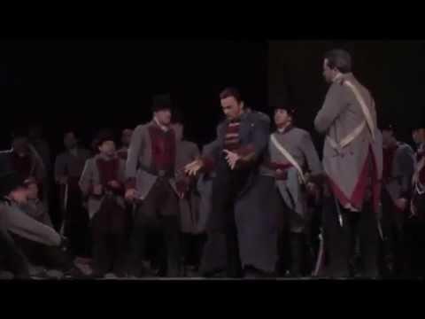 Stefan Kocan - Di due figli (Il Trovatore by Verdi) - Metropolitan Opera New York