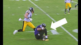 NFL Worst QB Slides || HD