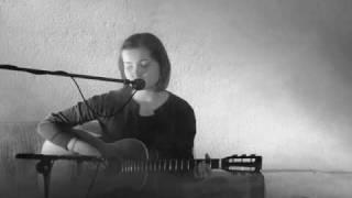 Alise Joste - Pretend (Live @ PAKAC, 28.12.2008)