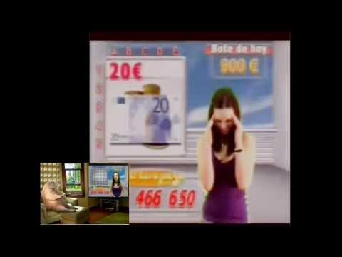 Maruja HD La película completa - La mujer mas tonta del mundo