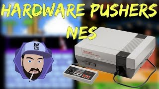NES Games that Push Hardware Limits - Hardware Pushers | RGT 85