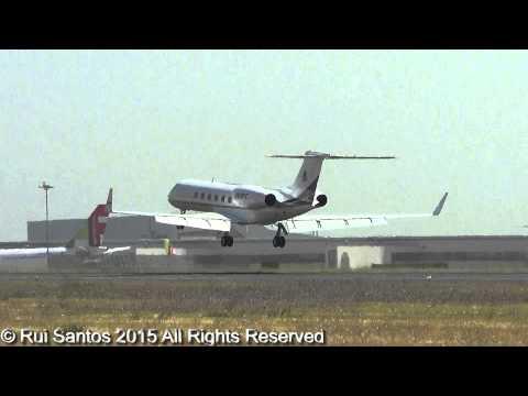Private (Milwaukee Bucks) Gulfstream Aerospace G-V Gulfstream V N919YC (cn 682)