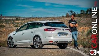 Renault Megane Sport Tourer 2019 Duas Novidades Numa Só [Review Portugal]