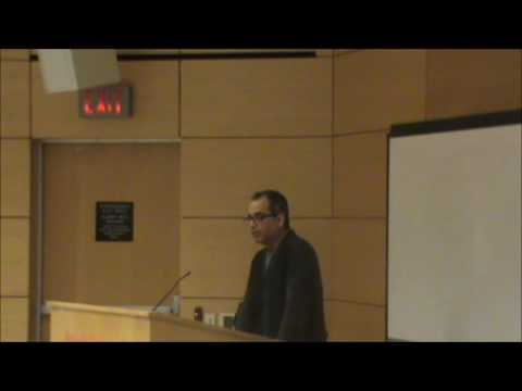 Brock Socialist Club: Postcolonial Theory and The Specter Of Capital, Vivek Chibber