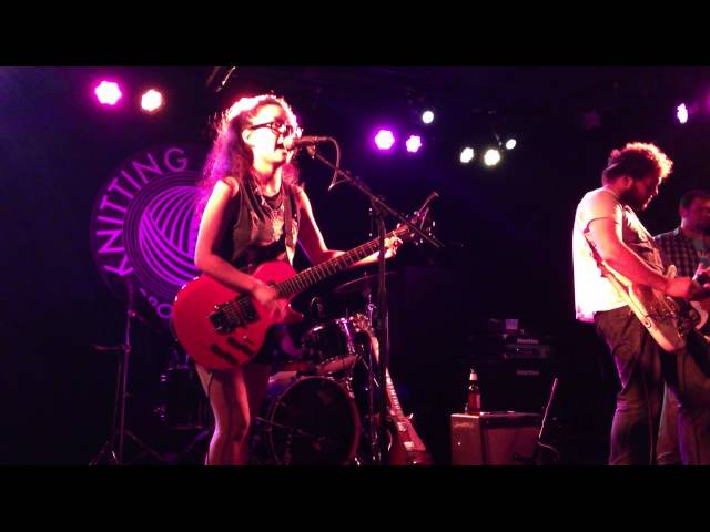 "The LoveHowl ""Til I'm Found"" @ The Knitting Factory with Brian Bonz and the Major Crimes"