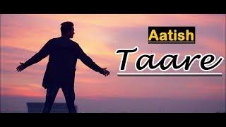 Taare Aatish Lyrics (Full Song) Goldboy - Nirmaan - Latest Punjabi Songs 2017