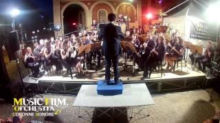 Music Film Orchestra - Il Gladiatore (Live)