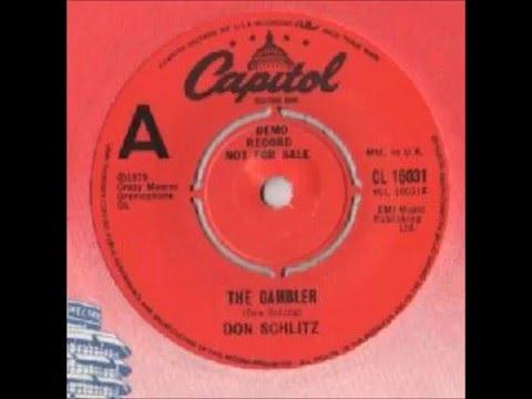 Don Schlitz - The Gambler