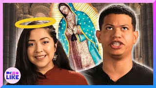 Latinos Share Their Church Stories