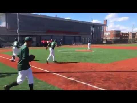 Panthers Take the Field I Washington Jesuit Academy