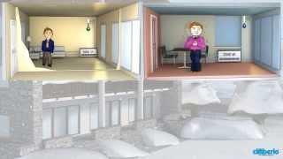 видео Термоголовка для радиатора отопления – установка, выбор, характеристики