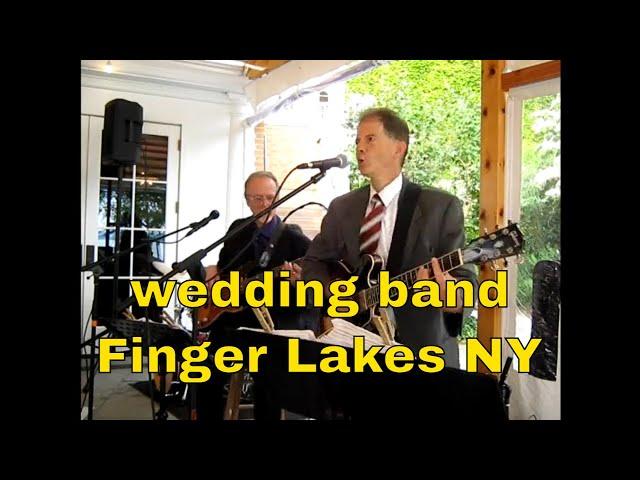 Wedding Band Upstate NY | Rochester Binghamton Syracuse Ithaca