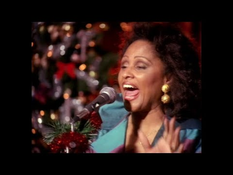 Darlene Love - All Alone On Christmas (Official Video)