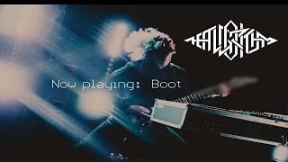The Algorithm Gaming Music Mix - Djen/Progressive Metal/IDM