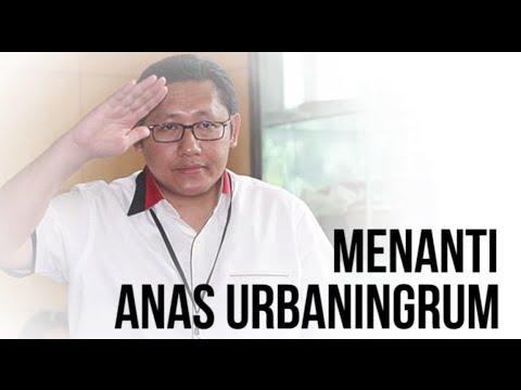 Benang Merah (EPS.42): Menanti Anas Urbaningrum