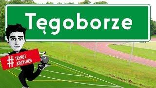 Tęgoborze i poszukiwania Krzycha Golonki - Let'splay Google StreetView #23