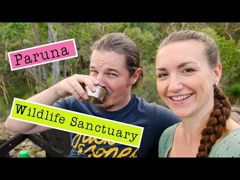 AUSTRALIA | Vlog 97 - A Hidden Treasure Near Perth!