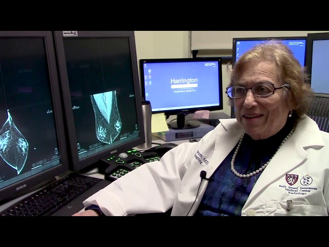 Mammography  at Harrington HealthCare System