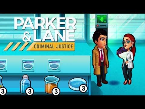 PARKER & LANE: CRIMINAL JUSTICE • #11 - Blumen für Stella | Let's Play • Deutsch