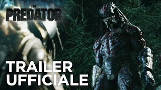 The Predator | Trailer Ufficiale HD | 20th Century Fox 2018