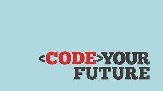 Code Your Future Graduation Ceremony thumbnail