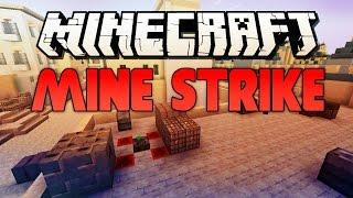 MineStrike Quad Frag/Flame Grenade Glitch!!! - Mineplex Minecraft Server